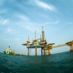Oil and Gas Photography